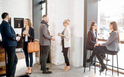 3 conseils pour bien réseauter