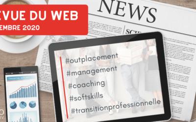 Revue du web management : décembre 2020