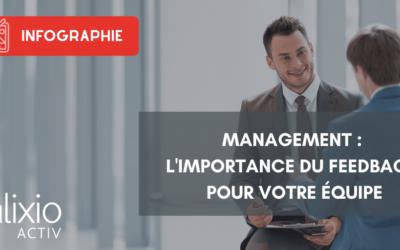 Management : l'importance du feedback pour votre équipe