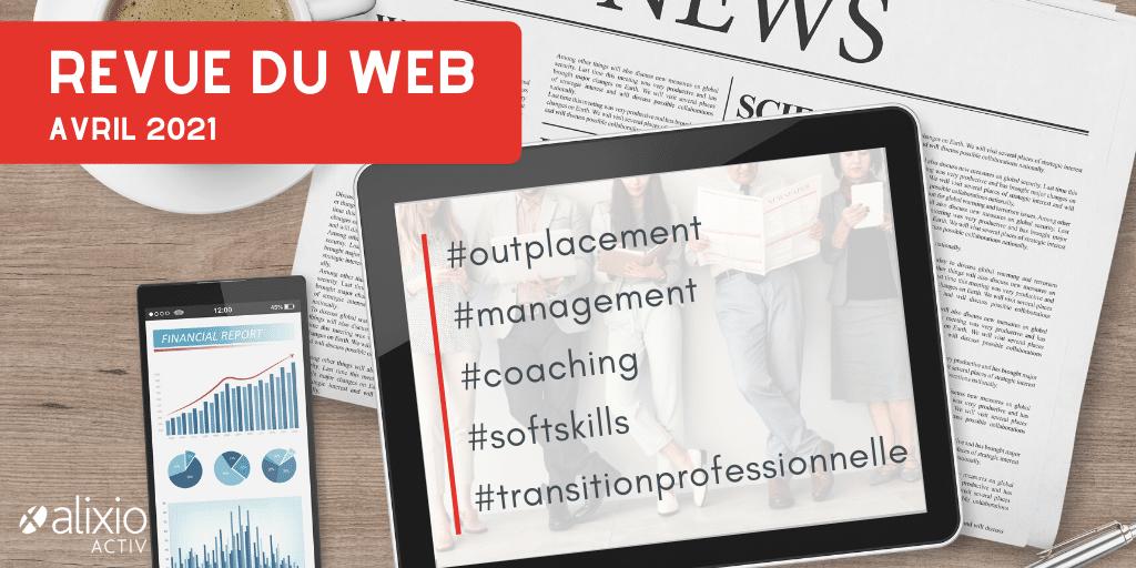 actualités leadership et management